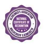 Shine National Recognition Badge (2)